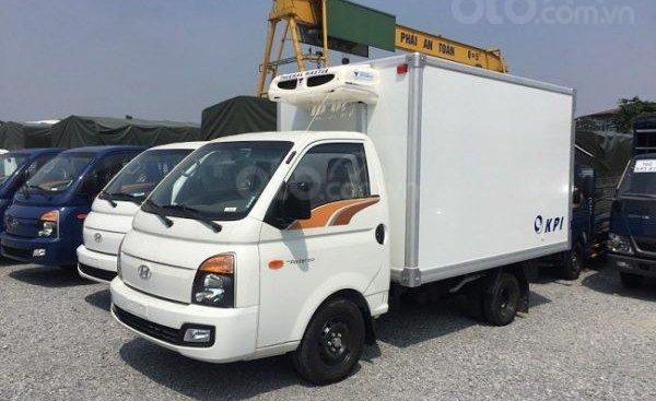 Cần bán Hyundai Porter H150 sản xuất 2019, màu trắng, nhập khẩu