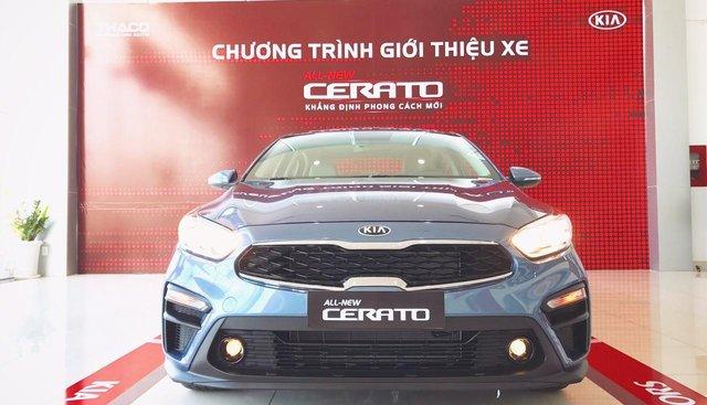Bán xe Kia Cerato 2019 giá hợp lý xe đẹp mua nhanh còn kịp