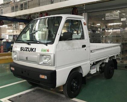 Suzuki Carry Truck 500kg - Trả trước 70tr nhận xe ngay, Giao Ngay!