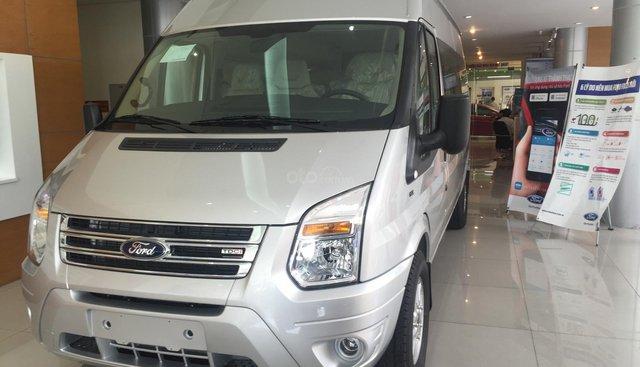 Giảm giá xe Transit 2019: Chỉ 160 triệu nhận Ford Transit, full gói phụ kiện, giá cạnh tranh toàn quốc, LH 0794.21.9999