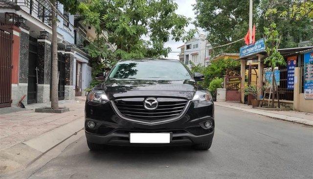 Mazda CX 9 nhập khẩu, số tự động, SX 2015