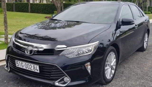 Cần bán Toyota Camry Facelift năm 2017, nhập khẩu nguyên chiếc, 890tr