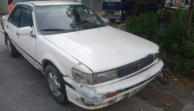 Bán Nissan 100NX năm sản xuất 1996, màu trắng