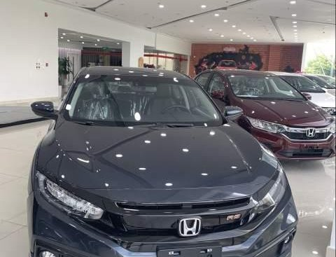 Bán Honda Civic RS năm 2019, nhập khẩu, giá 929tr