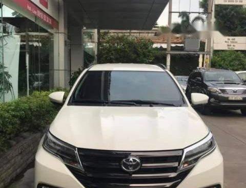 Bán xe Toyota Rush đời 2019, màu trắng, nhập khẩu