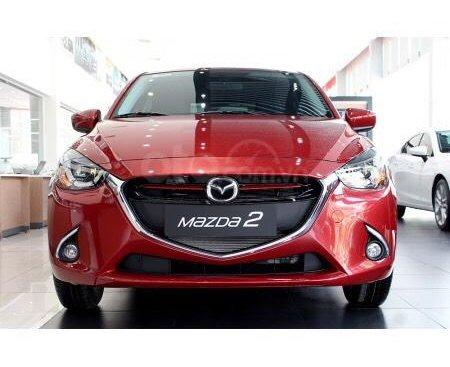 Nhận ngay Mazda 2 nhập Thái với 170tr