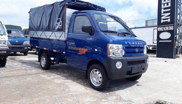 Xe tải 1 tấn Dongben 870kg, dễ thu hồi vốn giá tốt