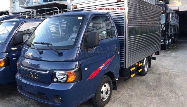 Xe tải JAC công nghệ hàn quốc 990kg, 1250kg, 1490kg! Giá tốt nhất