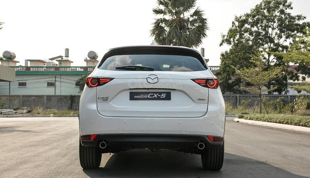 Bán Mazda CX 5 CX5 đời 2019, nhiều khuyến mãi, tặng bộ phụ kiện giá trị