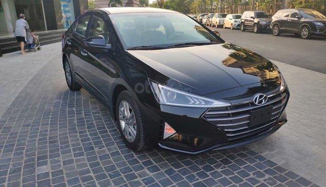 Bán Hyundai Elantra 2019 giá siêu tốt - khuyến mãi 1 năm bảo hiểm thân vỏ - 0942544198