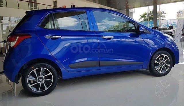 Hyundai Grand i10 1.2 mới 2019, giá tốt nhất thị trường khi liên hệ, đủ màu giao toàn quốc