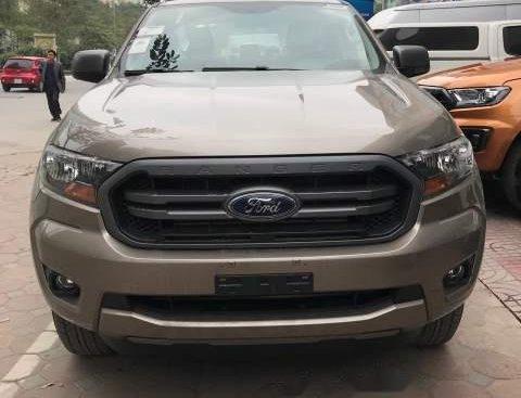Bán ô tô Ford Ranger XLS 2.2L MT (4x2) năm 2018, nhập khẩu