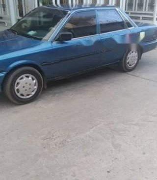 Bán Toyota Camry AT 1989, nội thất còn zin