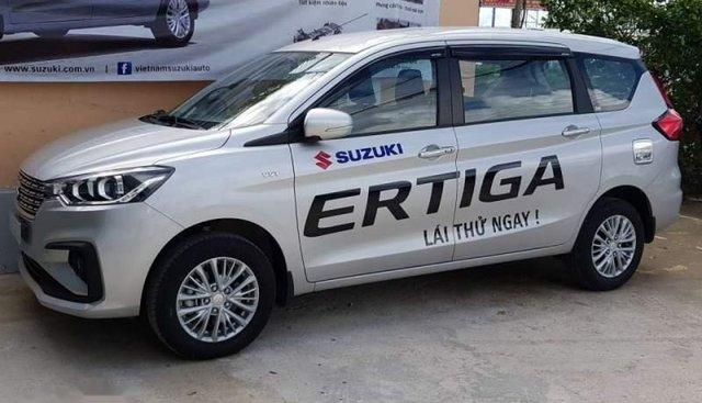 Suzuki Sóc Trăng bán Suzuki Ertiga đời 2019, xe nhập, giá 499tr
