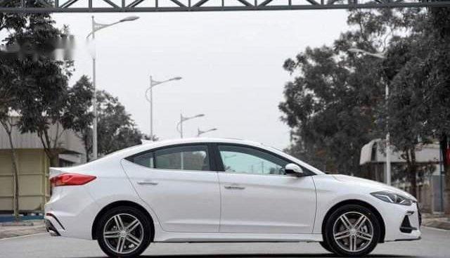 Bán Hyundai Elantra có sẵn, giao ngay
