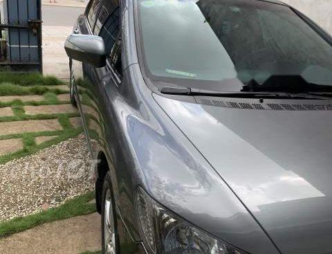 Bán xe Honda Civic 2.0 màu xám, số tự động, đời 2009