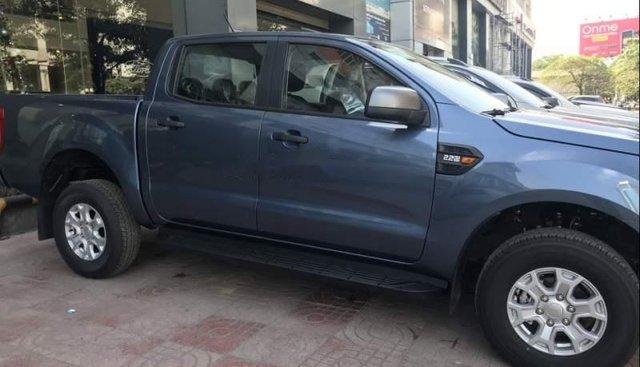 Bán Ford Ranger XLS AT đời 2018, nhập khẩu, 635tr