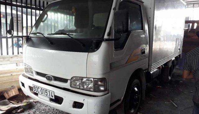 Bán xe Kia K3000s, 1,4T xuống tải 1,1 tấn