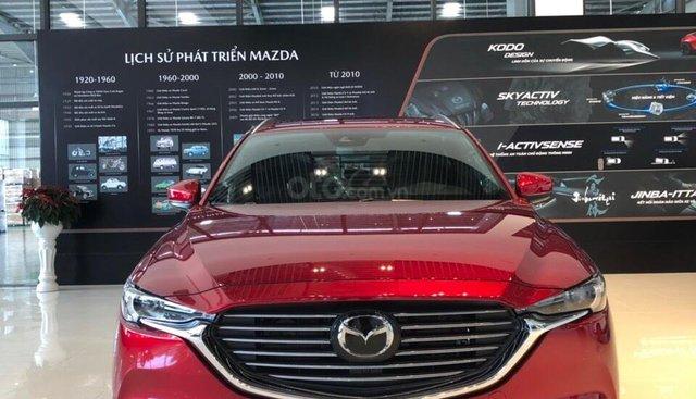 [Mazda An Giang] Mazda CX8 chính thức về An Giang, nhận xe ngay chỉ cần trả trước 360 triệu