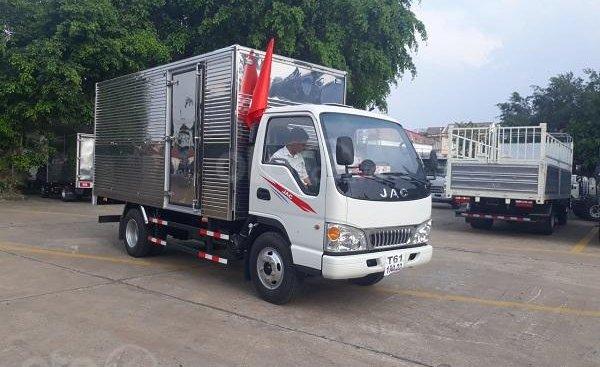 Bán xe JAC 2.4 tấn, giá mềm