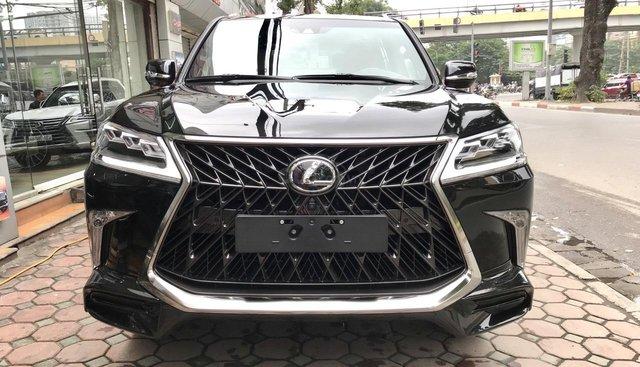 Giao ngay Lexus LX 570 MBS 4 ghế vip thương gia, SX 2019. Hotline: 0945392468