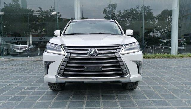Bán Lexus LX đời 2016, màu trắng LH 0945.39.2468