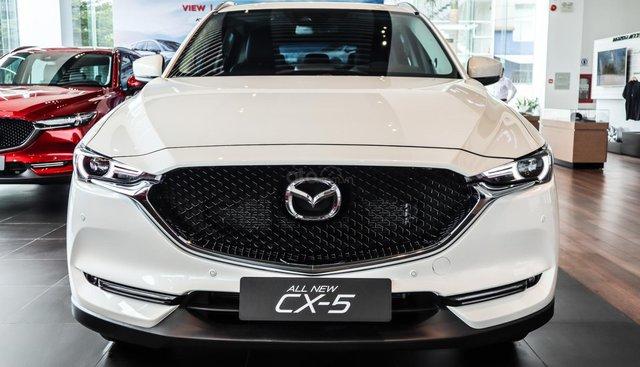 [Mazda Bình Triệu] bán xe Mazda CX5 2019, giá tốt nhất HCM, hỗ trợ vay lên đến 80%, LH: 0903070093