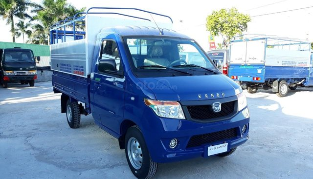 Bán xe tải Kenbo tại Hà Nam