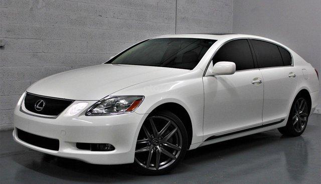 Bán xác xe Lexus GS 300 giá bèo