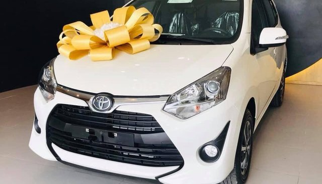 Toyota Wigo nhập khẩu Indo, giá hấp dẫn, liên hệ 0907 044 926