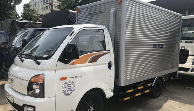 Bán xe tải Hyundai Porter 150 sản xuất 2019, tải 1 tấn, giá chỉ 368 triệu