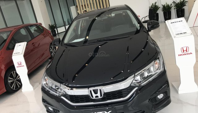 Giảm tiền mặt cực cao khi mua Honda City trong tháng 7- góp 7.7tr/tháng hoặc gói quà tặng khủng - LH 0933.683.056