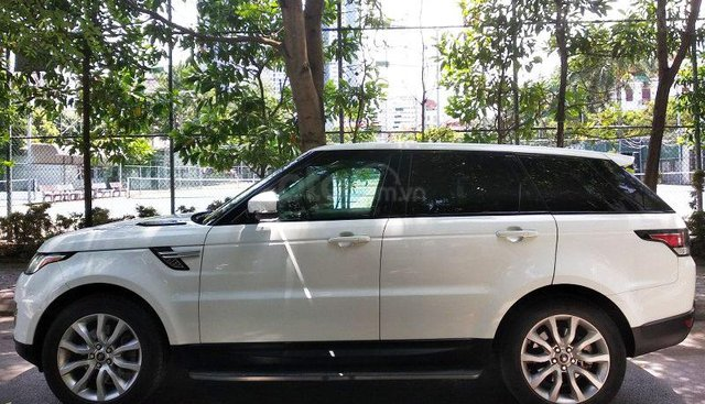 Bán LandRover Sport 3.0HSE sản xuất 2013
