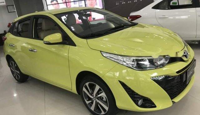 Toyota Hà Đông bán Yaris 2019 phiên bản hoàn toàn mới