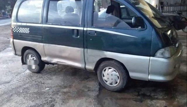 Bán ô tô Daihatsu Citivan 1999, giá tốt