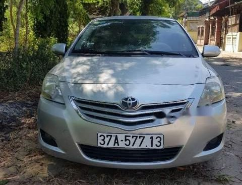 Bán Toyota Vios EMT 2009 chính chủ, giá 285tr