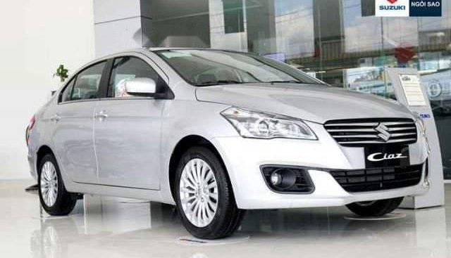 Bán Suzuki Ciaz 2019 được nhập khẩu nguyên chiếc Thái Lan