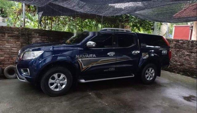 Bán xe Navara số tự động sx 2018, xe mình còn rất mới