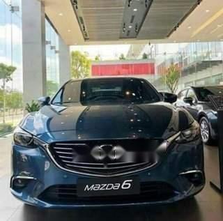 Bán ô tô Mazda 6 2.0L Luxury 2019, 899 triệu