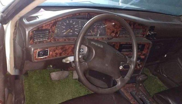 Bán xe Nissan Altima 1991, màu trắng số tự động