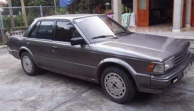Cần bán Nissan Bluebird đời 1987, nhập khẩu, giá tốt