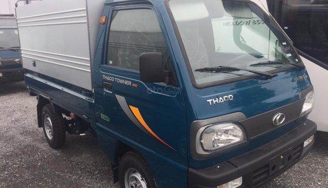 Xe tải Thaco 5 tạ nâng tải 9 tạ, đời 2019