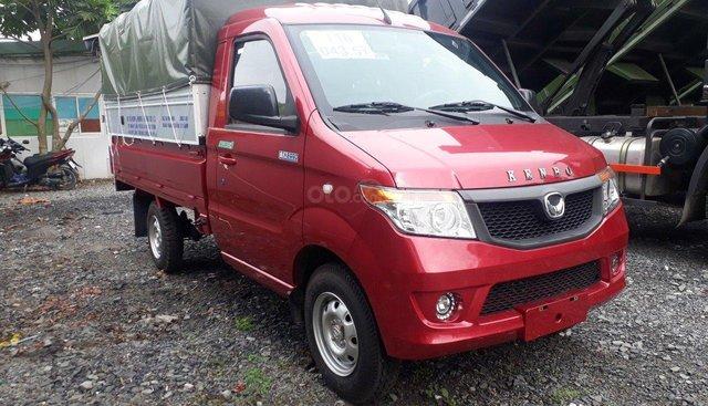 Xe tải Kenbo Chiến Thắng 1 tấn 2019, giá tốt chất lượng