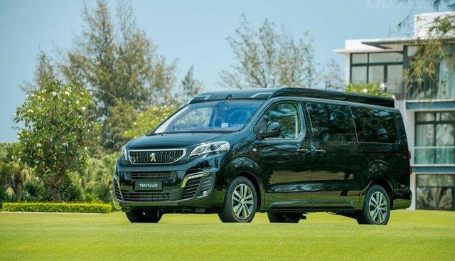 Peugeot Traveller Premium giá tốt nhất miền bắc- Peugeot Long Biên- 0971866333