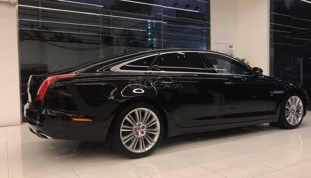Mua Ban Xe Jaguar Xjl 2018 Cũ Mới Gia Tốt Oto Com Vn