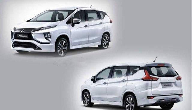 Bán ô tô Mitsubishi Xpander sản xuất năm 2019, nhập khẩu nguyên chiếc, mạnh mẽ - Thời trang - Hiện đại