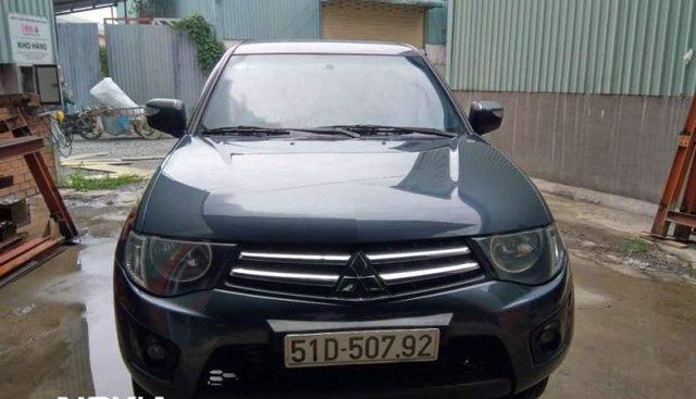 Bán xe Mitsubishi Triton đời 2010, nhập khẩu, xe đi giữ gìn và vào nhiều đồ chơi