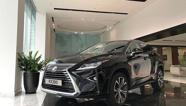 Bán ô tô Lexus RX 300 sản xuất 2019, màu đen, xe nhập