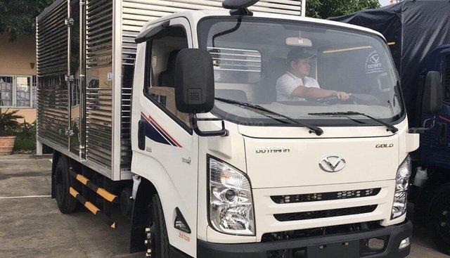 Tặng 3 chỉ vàng khi mua xe tải IZ65 Gold sx 2019