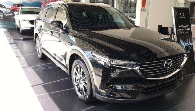 Bán Mazda CX8 All New Premium 2019 hoàn toàn mới, giao xe ngay - Hotline: 0973560137
